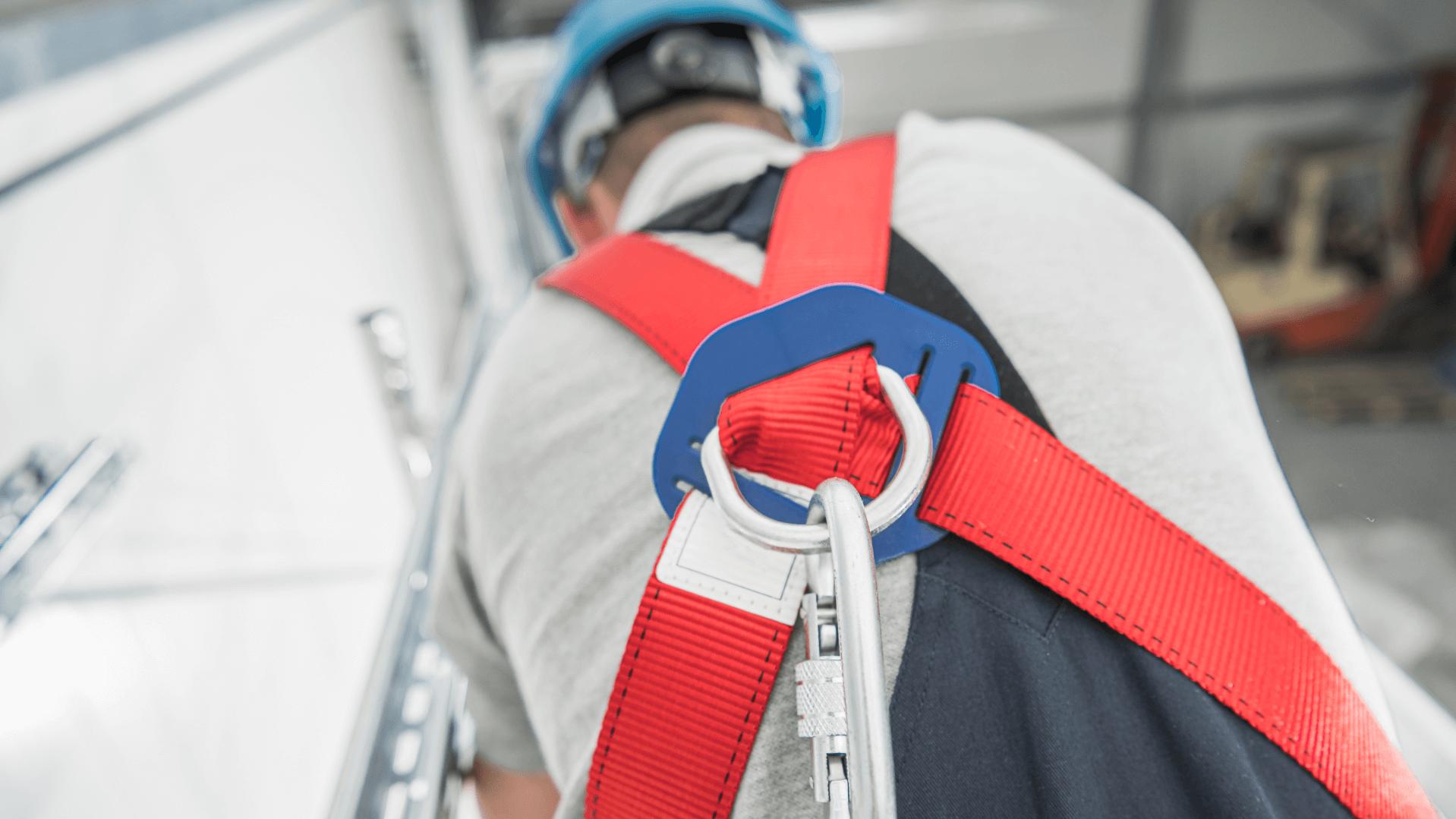 Fallskyddsutbildning