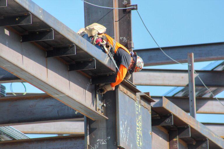 Kontroll av fallskyddsutrustning